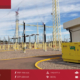 Planta eléctrica Genesal Energy México - Caso de éxito subestación Topolobampo