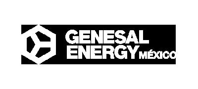 Genesal Energy México